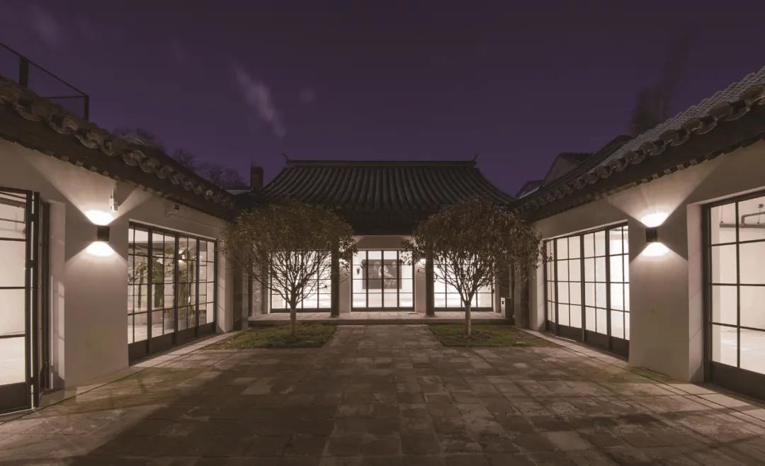 天安时间艺术中心(改造后)